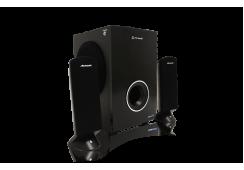Sistema de audio multimedia AXF-530