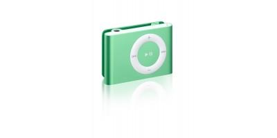 Reproductor MP3 + Micro SD 4GB