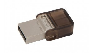 2.0 USB Data Traveler microDuo